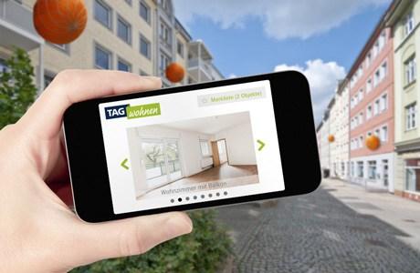 enders Marketingberatung und Werbung für Immmobilien und die Wohnungswirtschaft