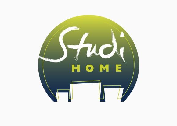 Logo für Wohnmarke Studi HOME enders Marketing