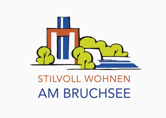 Standortlogo für Gebäude Ensemble Am Bruchsee
