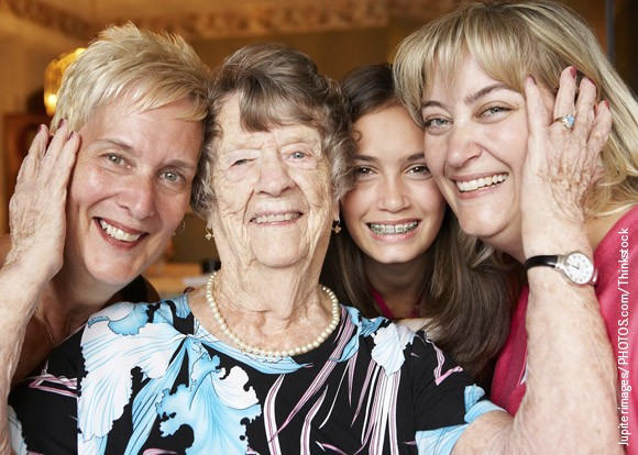 Marketing für Seniorenwohnen enders Marketing